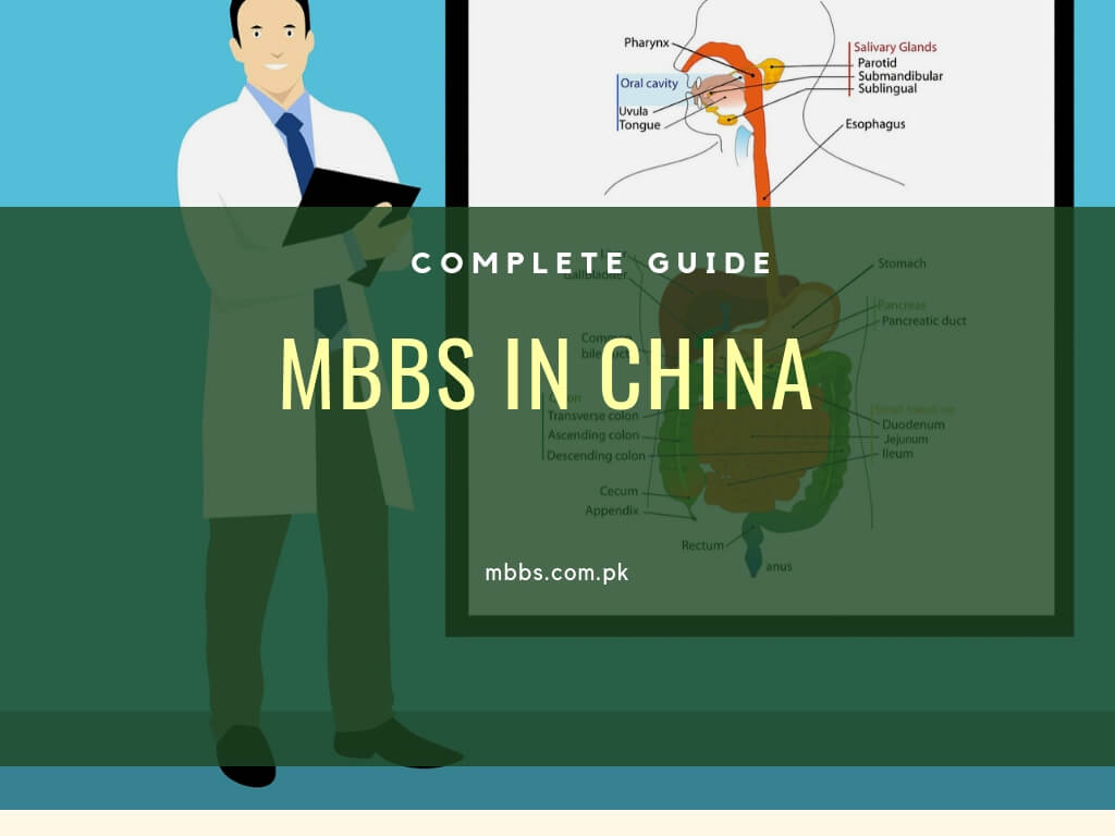 mbbs in china latest guide 2018